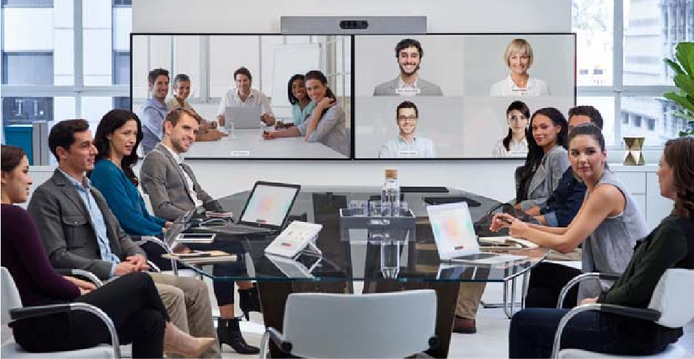 Video Conference, Cisco Webex Room Series