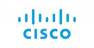 Logo Cisco Collaboration, Security, Network