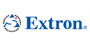 Logo Extron, Collaboration