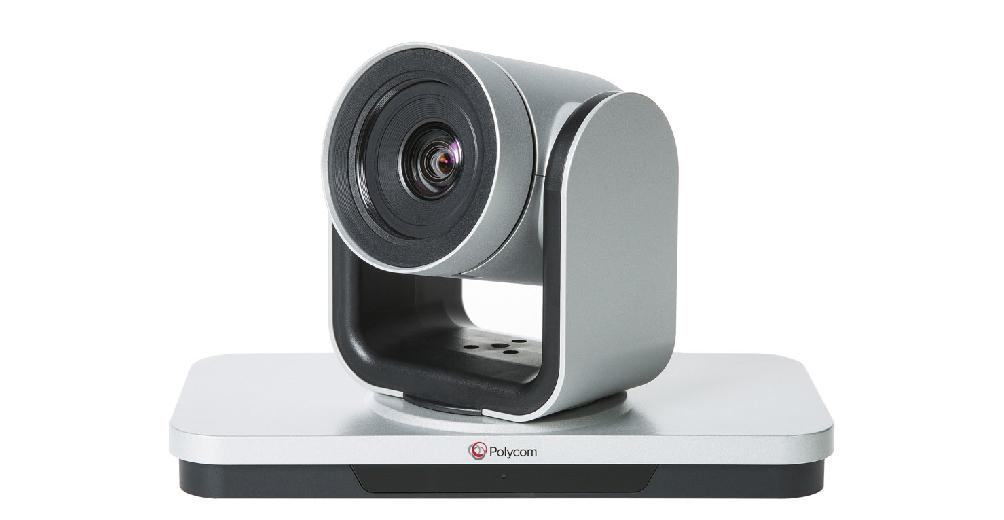 EagleEye IV 12x, Polycom Camera