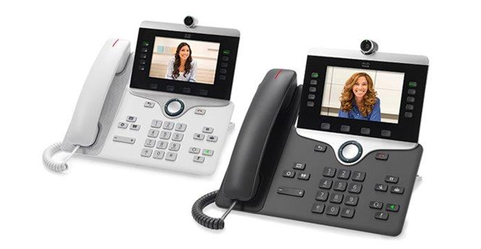 Cisco IP Phone 8845 & 8865