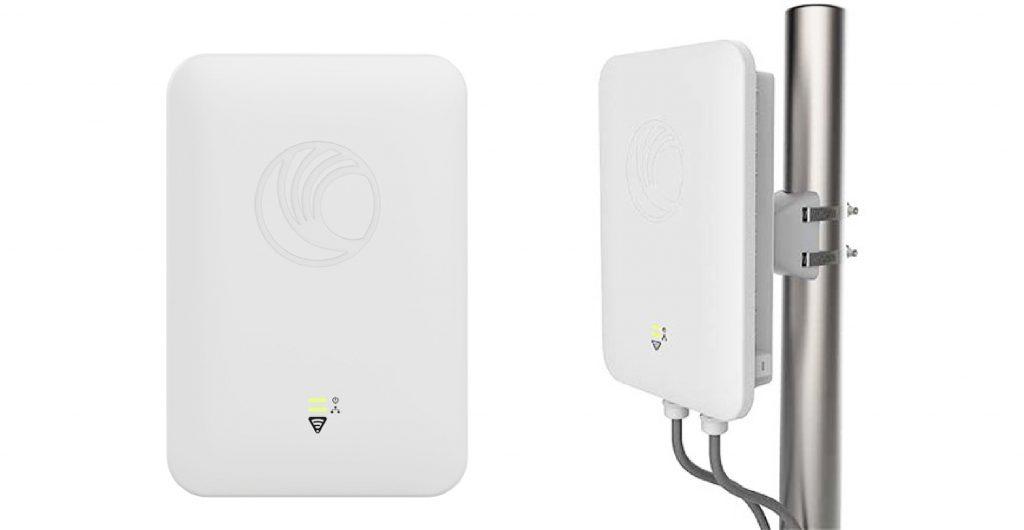 Cambium Networks CnPilot E502S