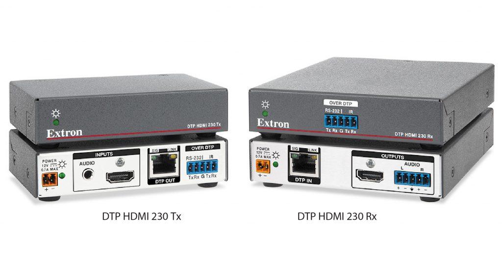 Extron DTP HDMI 230