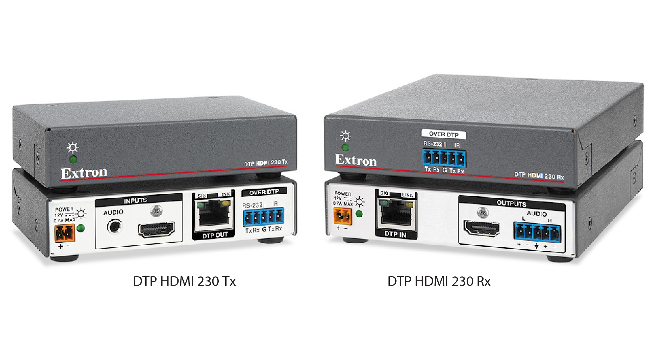 Extron Products - Planetcomm