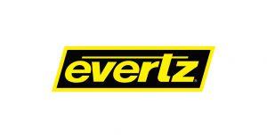 Logo Evertz Broadcast