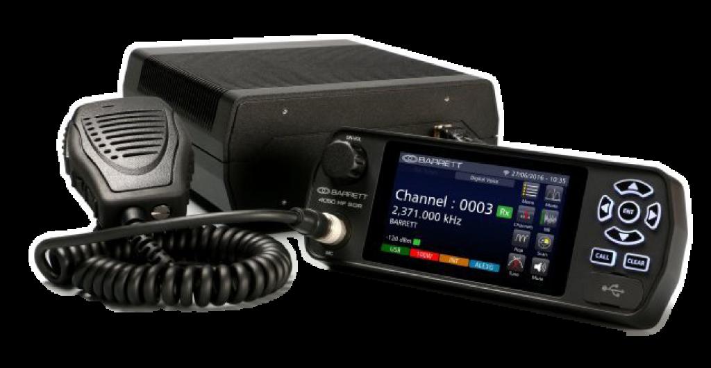 4050 HF SDR Radio