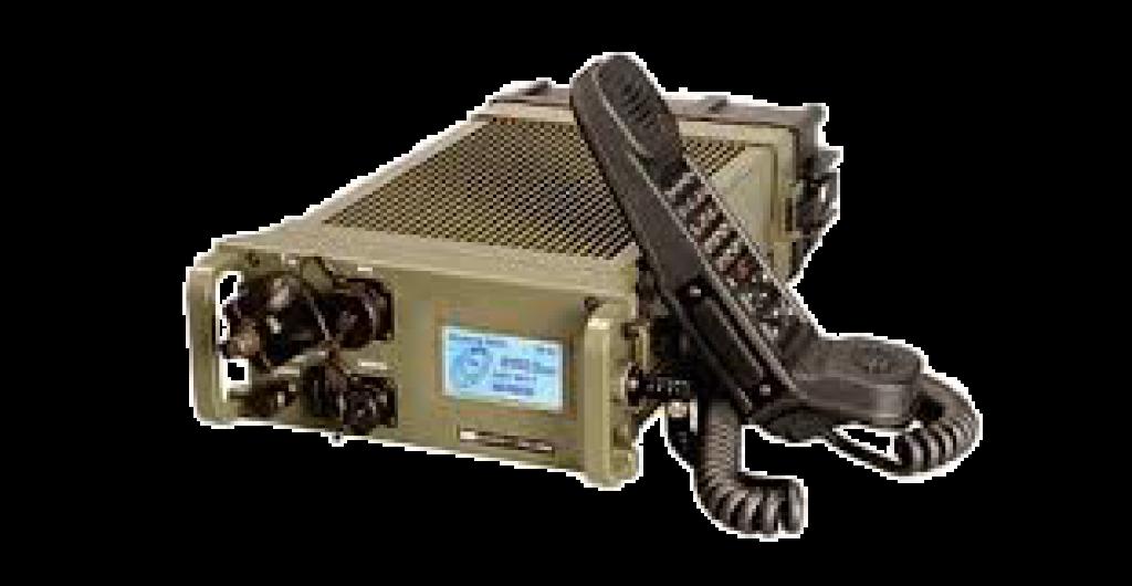 PRC-2090 HF Tactical Manpack Package