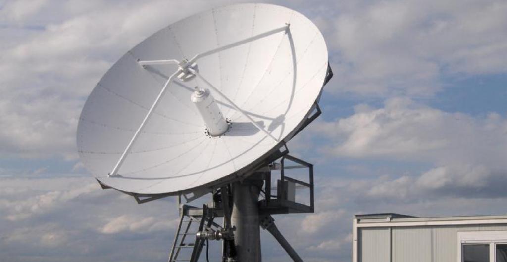 4.8m.Compact Antenna