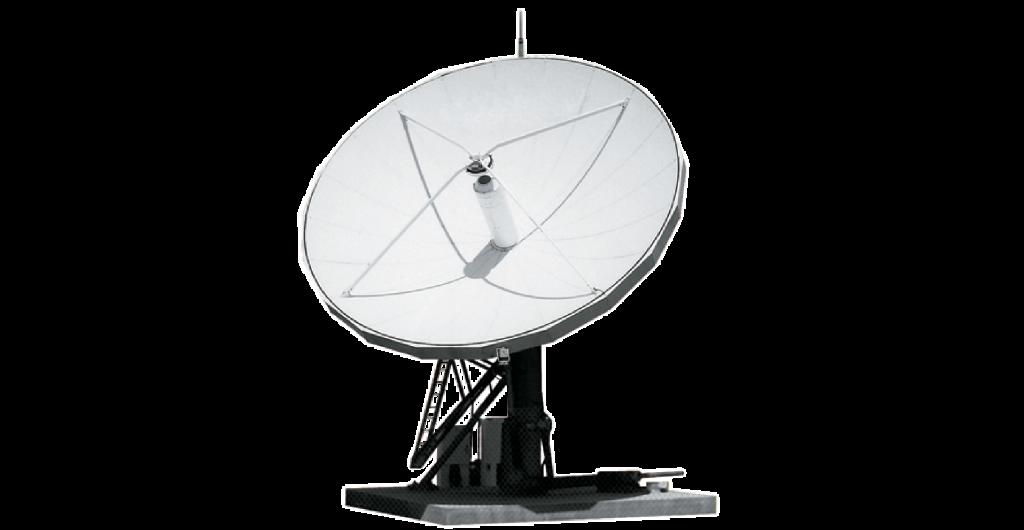 6.3m. Compact Antenna
