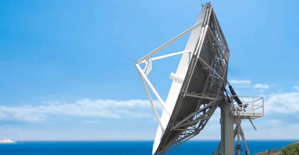 9.0m. Antenna