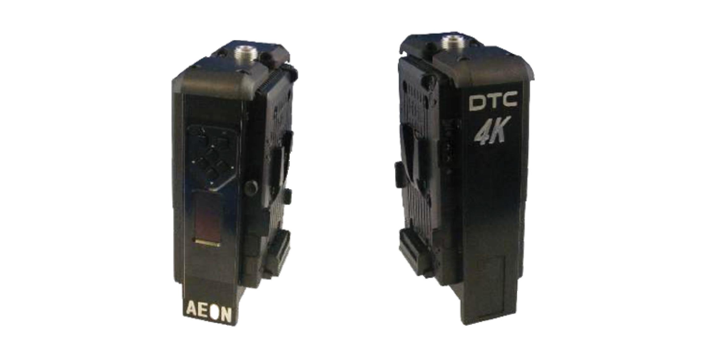 AEON-LT HEVC Transmitter Lite