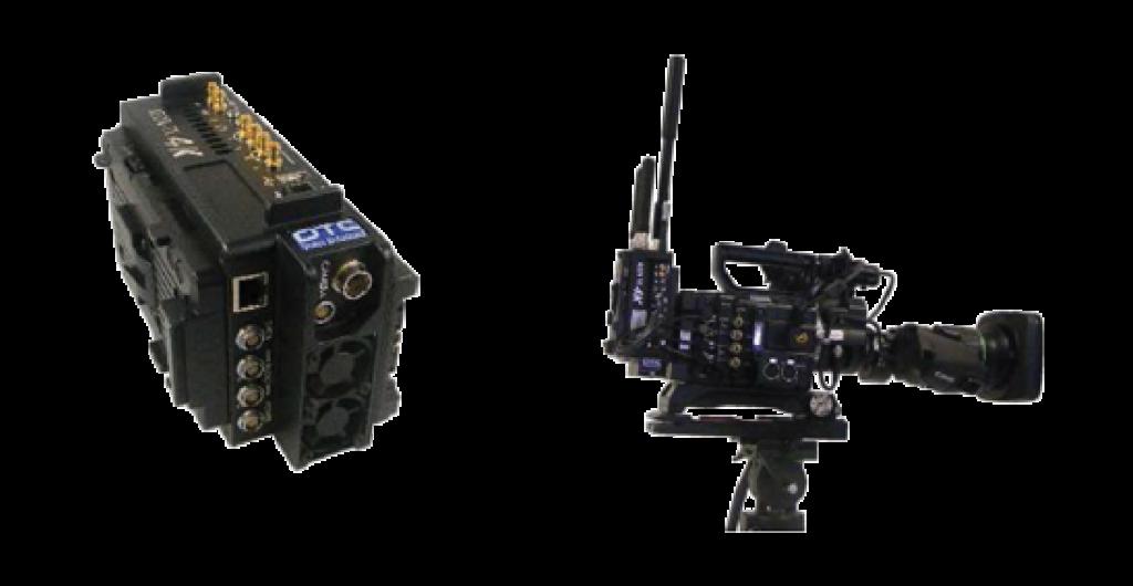 AEON-TX HEVC Transmitter