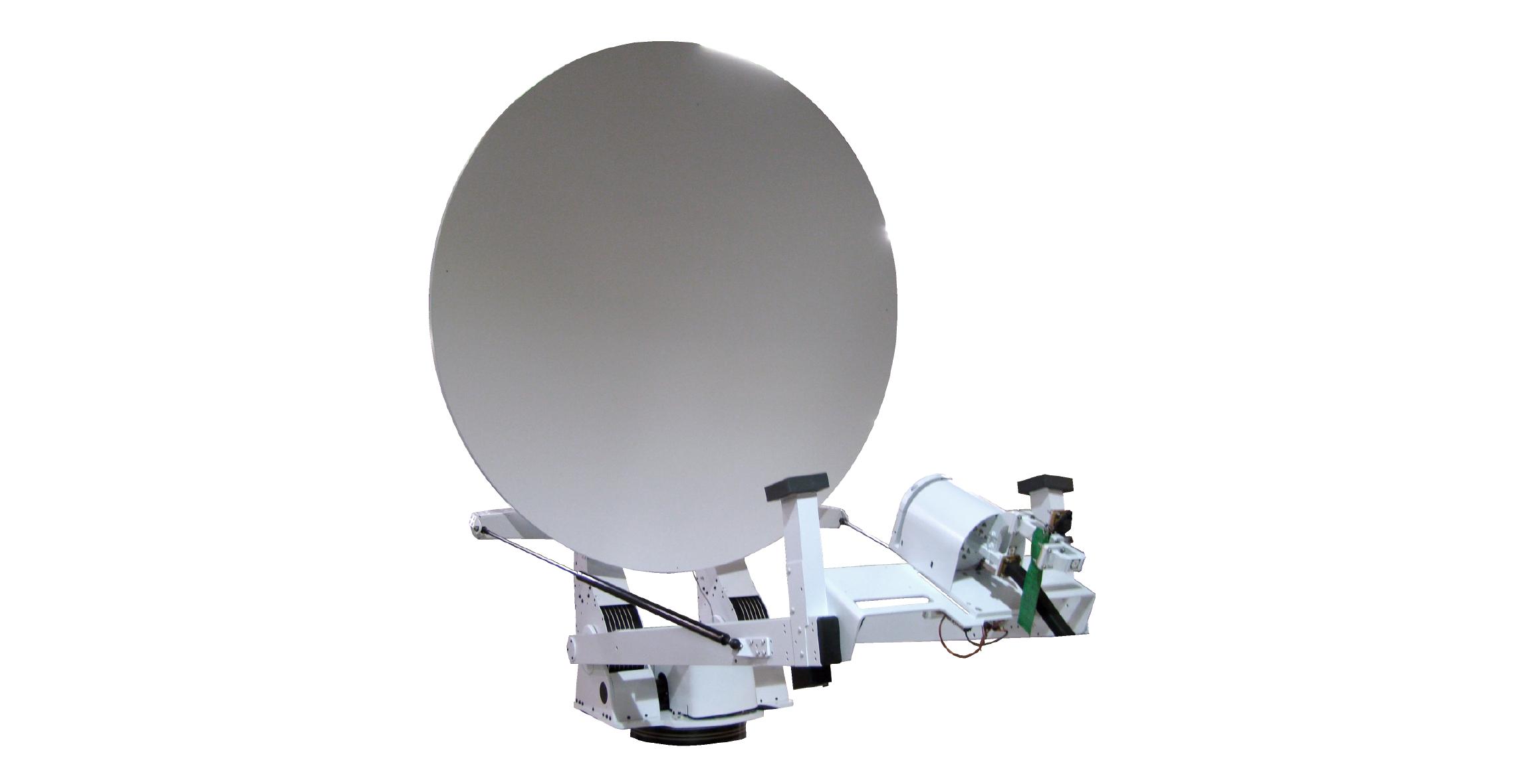 C140M 1.40m. Antenna