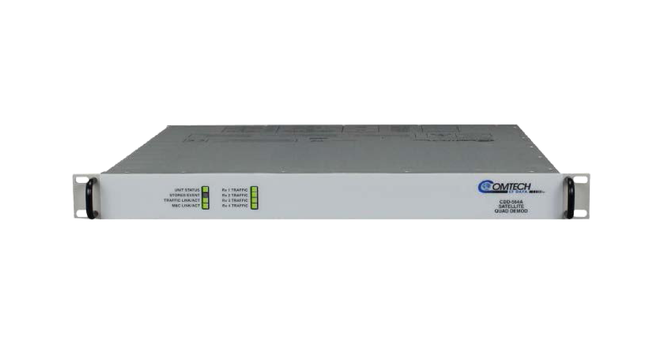 CDD-564A & CDD-562A Demodulator