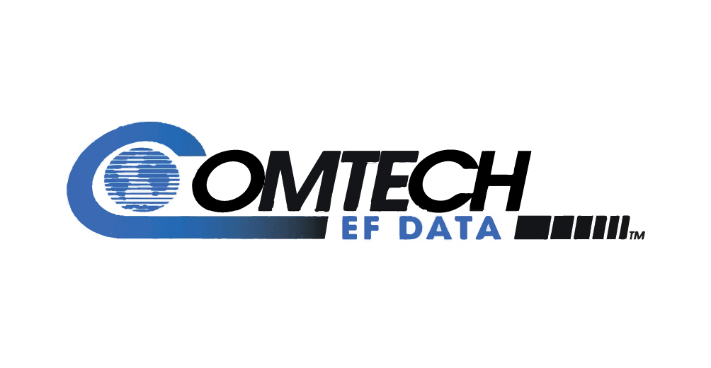 Comtech EF Data