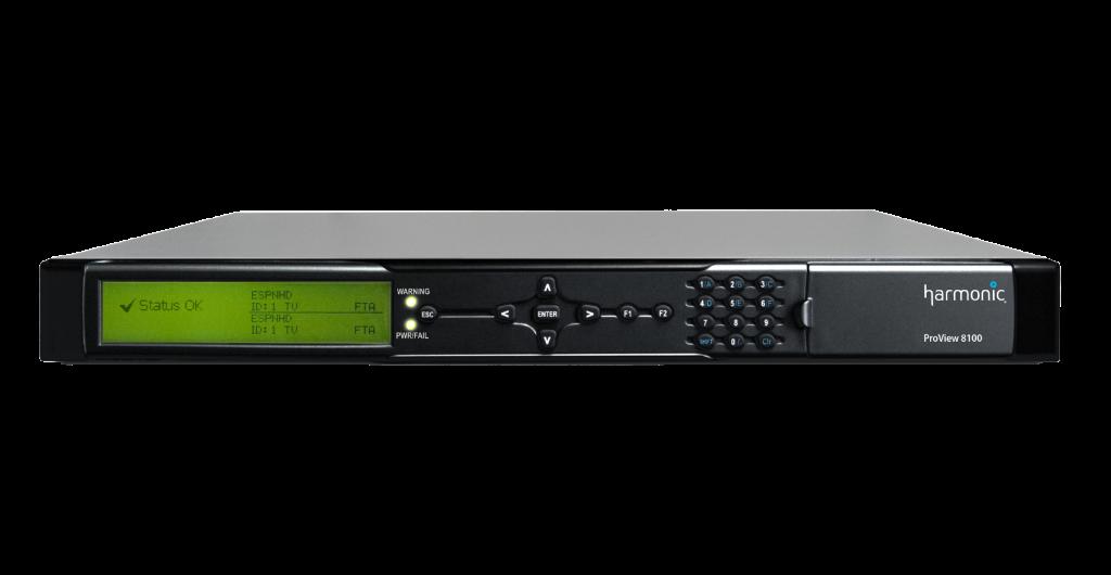 ProView 8100 Decoder