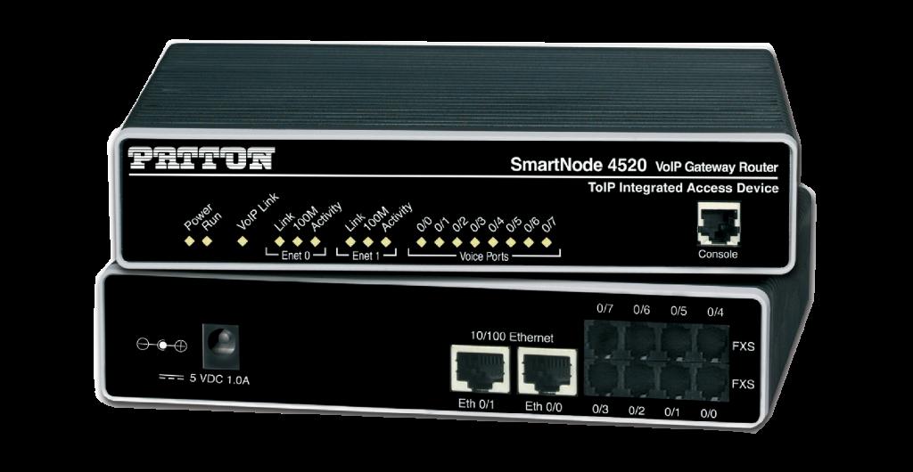 SmartNode™ 4520 Series