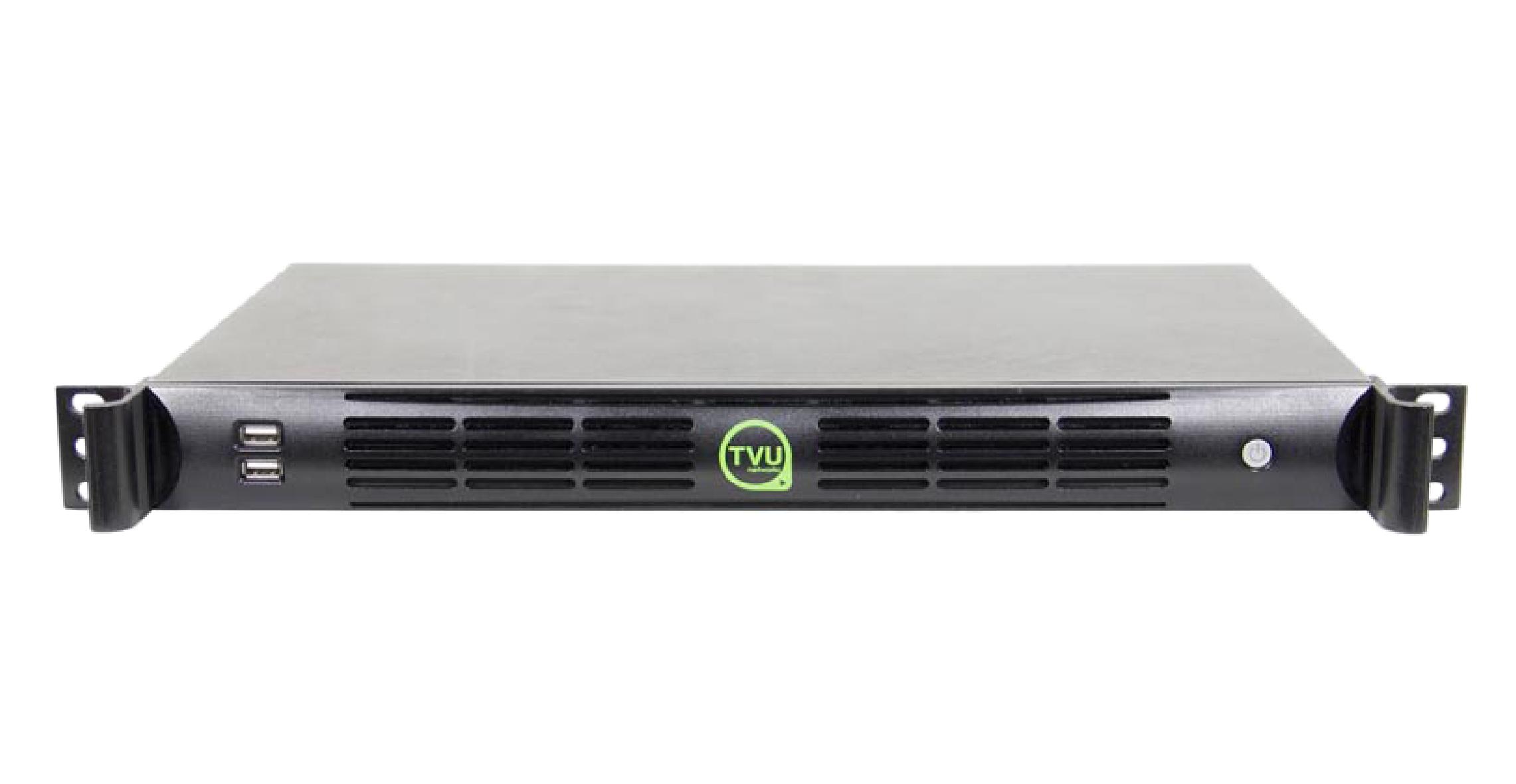 TVU MEDIAMIND SERVERS VS3100 & VS3500
