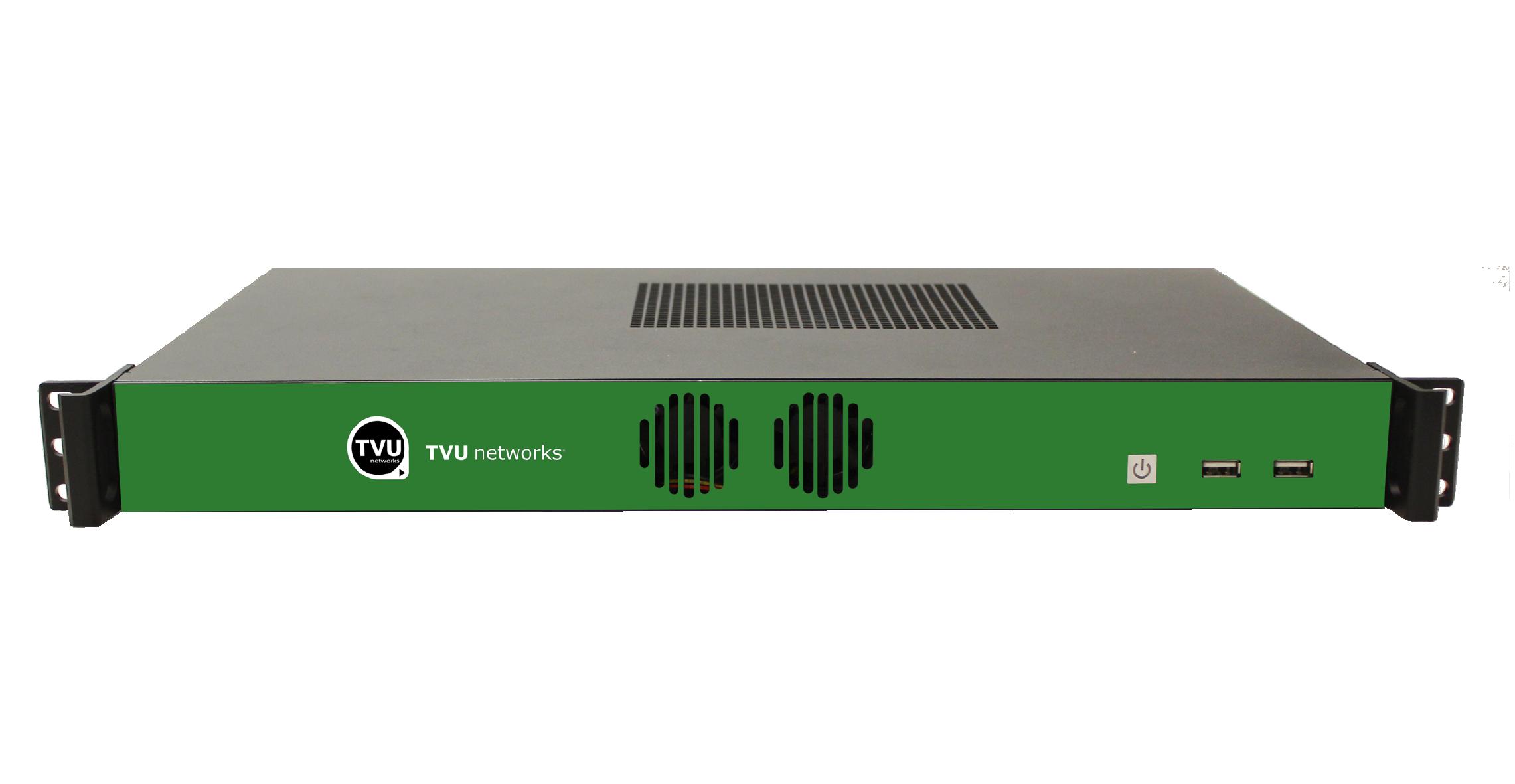 TVU MEDIAMIND SERVERS VS3200 & VS3250