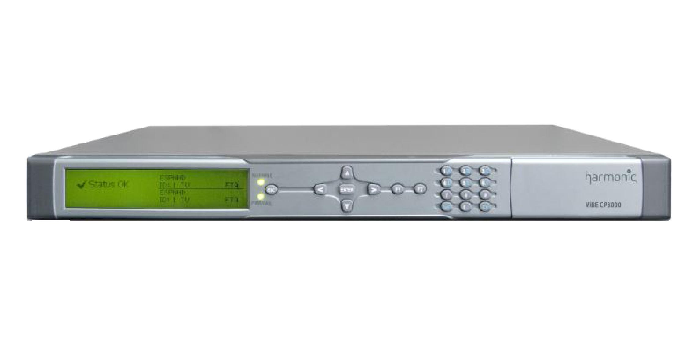 ViBE CP3000 Encoder