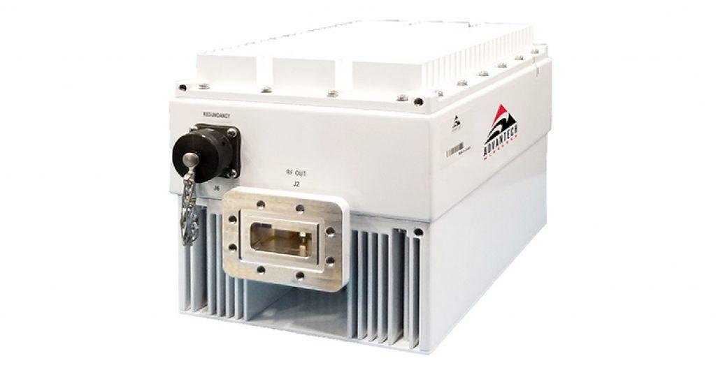 40W/50W/60W/80W/100W Sierra-Line