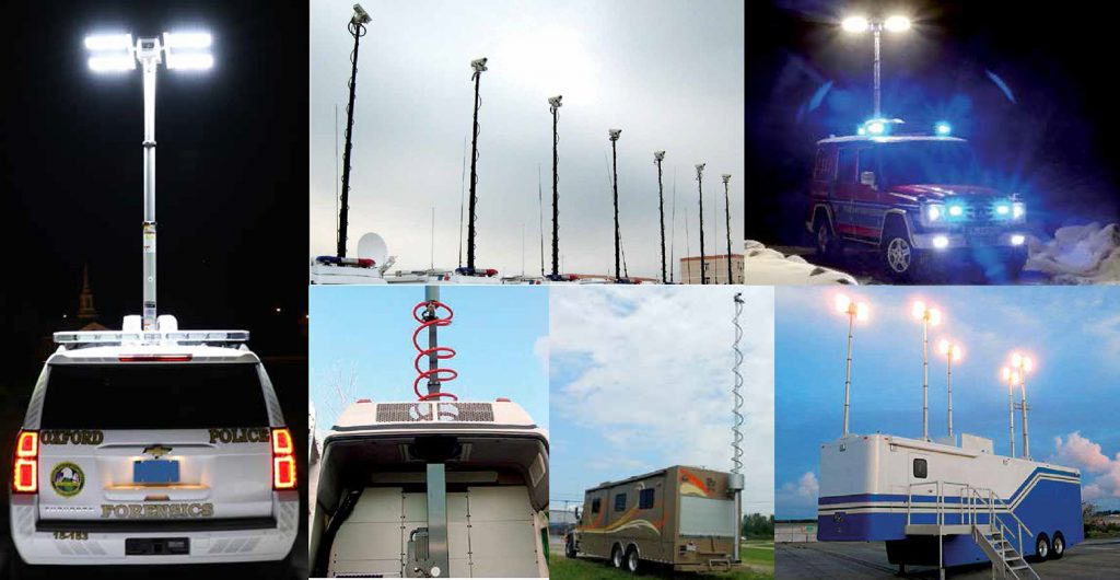 Lighting and Video Solutions