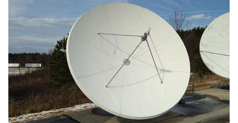3.7m. R/O Antenna