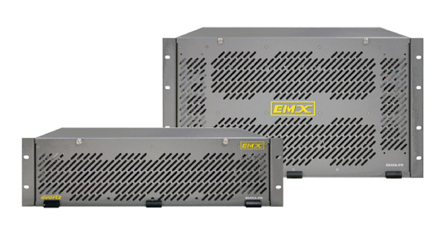 EMR Video Router