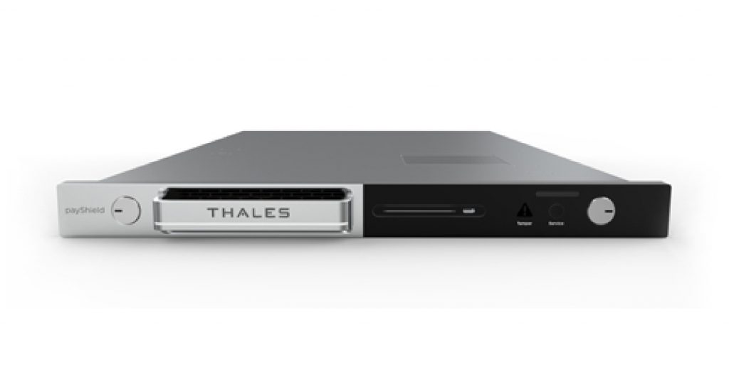 Thales eSecurity payShield 10K