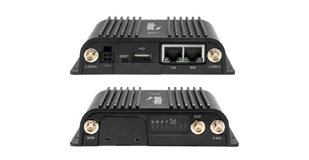 Cradlepoint Router IBR-900